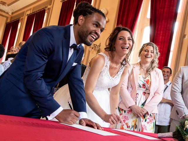 Le mariage de Dimitri et Vanessa à Chaumont, Haute-Marne 28