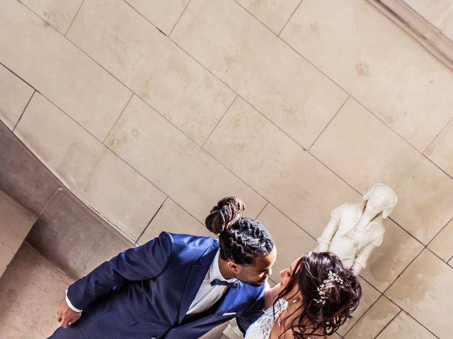 Le mariage de Dimitri et Vanessa à Chaumont, Haute-Marne 29