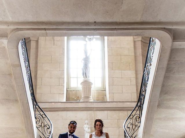Le mariage de Dimitri et Vanessa à Chaumont, Haute-Marne 30