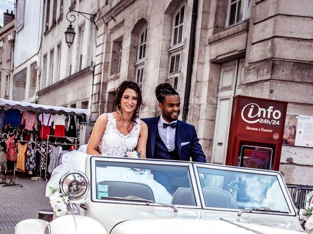 Le mariage de Dimitri et Vanessa à Chaumont, Haute-Marne 36