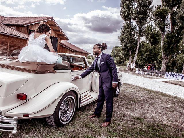 Le mariage de Dimitri et Vanessa à Chaumont, Haute-Marne 37