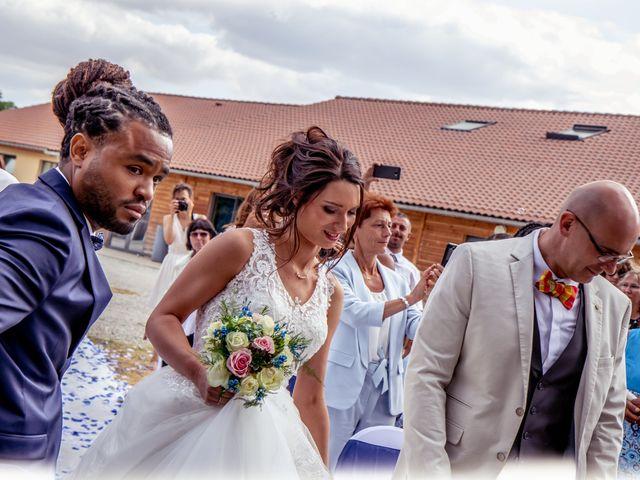 Le mariage de Dimitri et Vanessa à Chaumont, Haute-Marne 40
