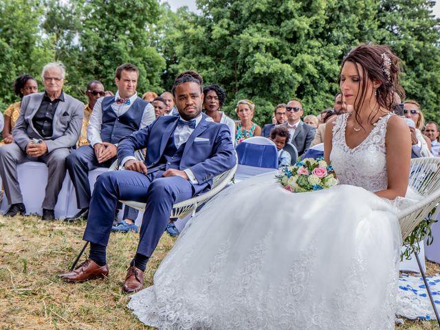 Le mariage de Dimitri et Vanessa à Chaumont, Haute-Marne 42