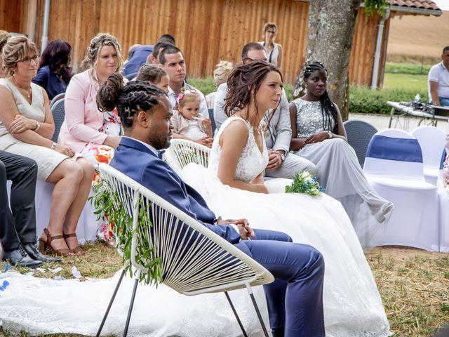 Le mariage de Dimitri et Vanessa à Chaumont, Haute-Marne 43