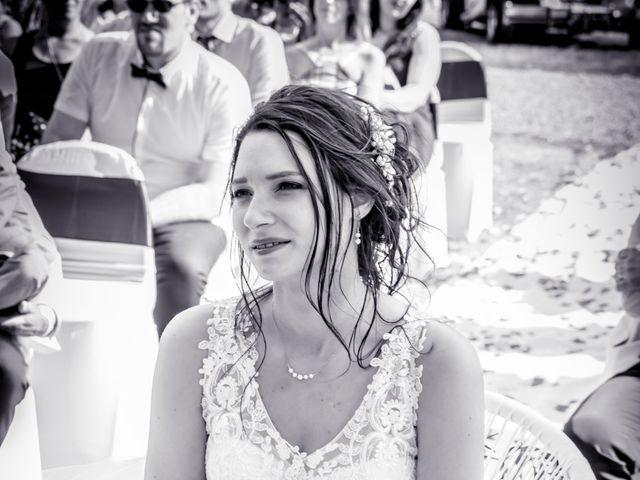 Le mariage de Dimitri et Vanessa à Chaumont, Haute-Marne 44