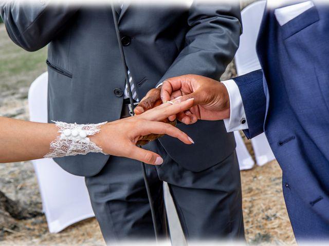 Le mariage de Dimitri et Vanessa à Chaumont, Haute-Marne 51