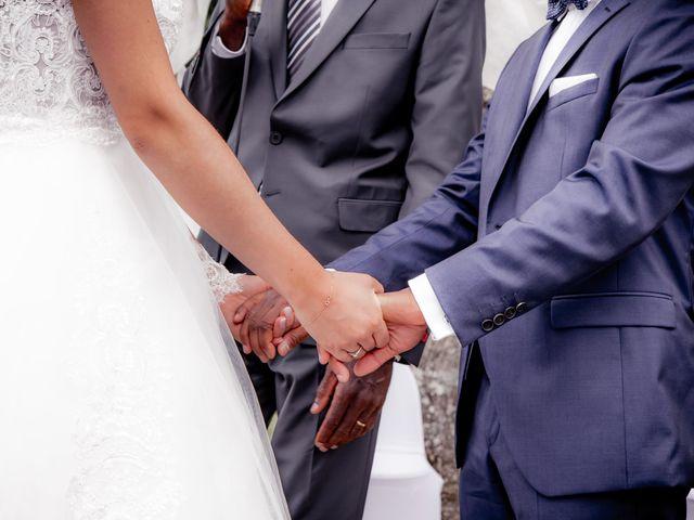 Le mariage de Dimitri et Vanessa à Chaumont, Haute-Marne 55