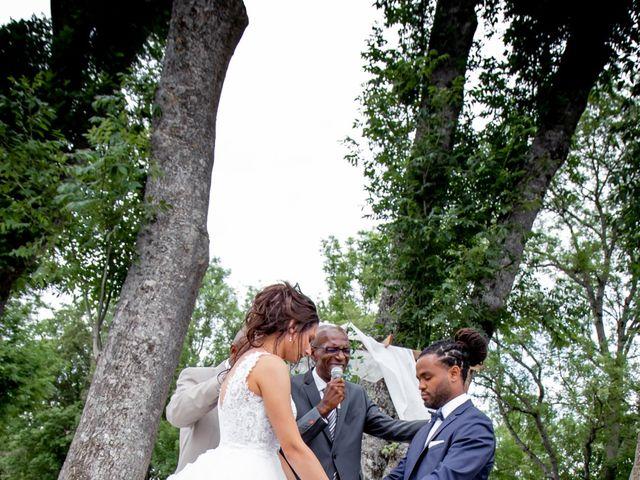 Le mariage de Dimitri et Vanessa à Chaumont, Haute-Marne 56