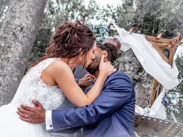 Le mariage de Dimitri et Vanessa à Chaumont, Haute-Marne 57