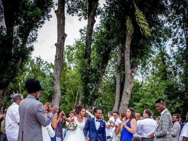 Le mariage de Dimitri et Vanessa à Chaumont, Haute-Marne 58