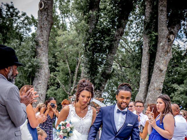 Le mariage de Dimitri et Vanessa à Chaumont, Haute-Marne 59