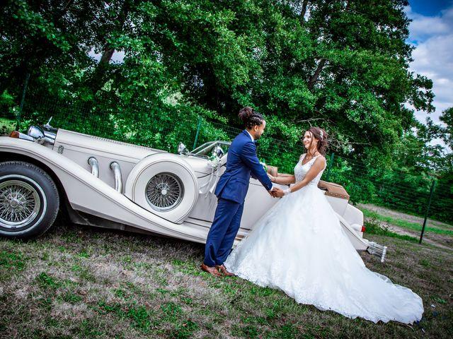 Le mariage de Dimitri et Vanessa à Chaumont, Haute-Marne 60