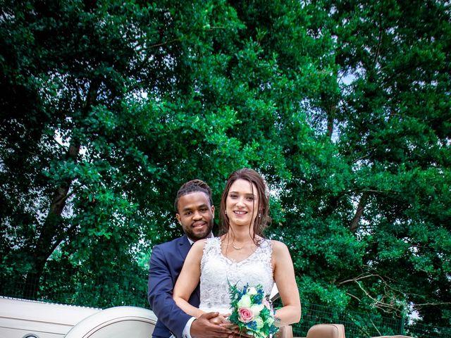 Le mariage de Dimitri et Vanessa à Chaumont, Haute-Marne 61