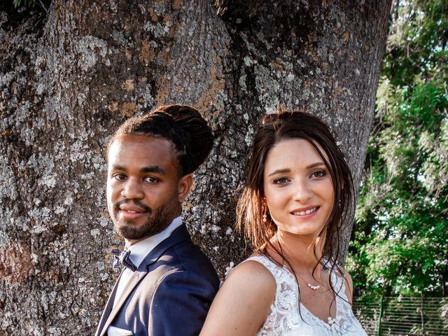 Le mariage de Dimitri et Vanessa à Chaumont, Haute-Marne 64