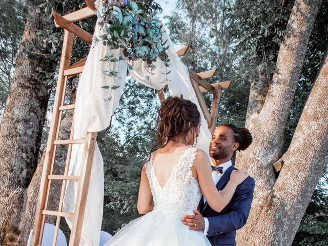 Le mariage de Dimitri et Vanessa à Chaumont, Haute-Marne 67