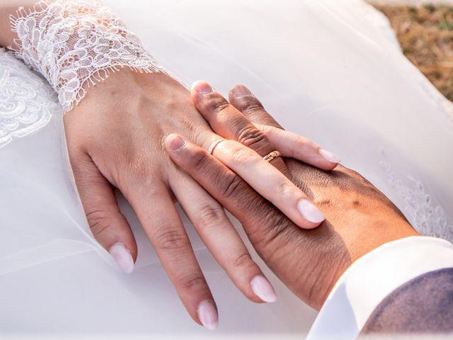 Le mariage de Dimitri et Vanessa à Chaumont, Haute-Marne 2