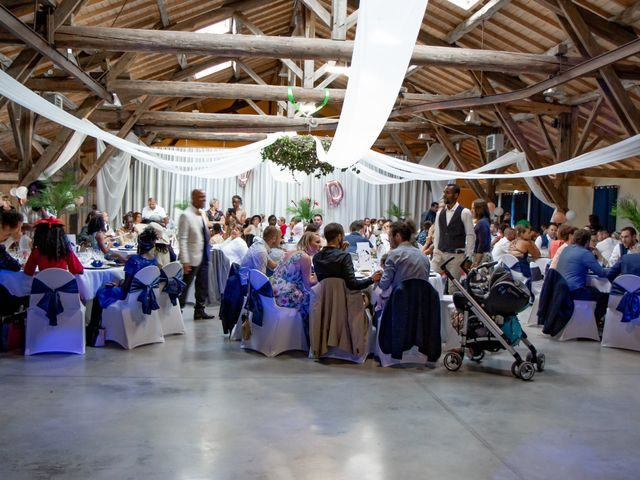 Le mariage de Dimitri et Vanessa à Chaumont, Haute-Marne 86