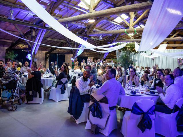 Le mariage de Dimitri et Vanessa à Chaumont, Haute-Marne 87