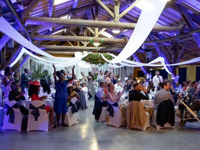 Le mariage de Dimitri et Vanessa à Chaumont, Haute-Marne 88