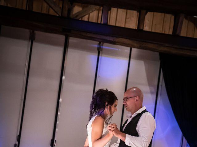 Le mariage de Dimitri et Vanessa à Chaumont, Haute-Marne 90