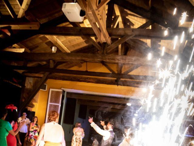 Le mariage de Dimitri et Vanessa à Chaumont, Haute-Marne 93