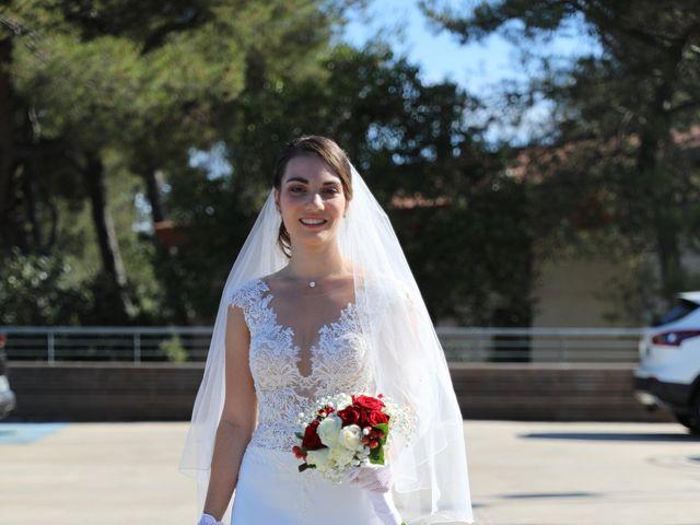 Le mariage de Lucas et Rachel à Grasse, Alpes-Maritimes 7