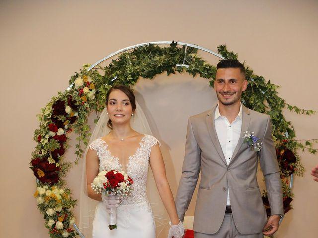 Le mariage de Lucas et Rachel à Grasse, Alpes-Maritimes 8