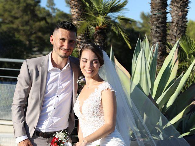 Le mariage de Lucas et Rachel à Grasse, Alpes-Maritimes 9