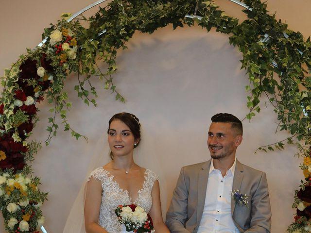 Le mariage de Lucas et Rachel à Grasse, Alpes-Maritimes 13