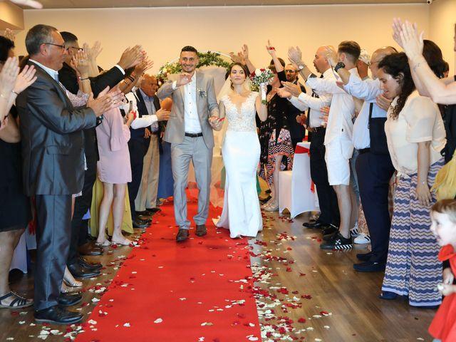 Le mariage de Rachel et Lucas