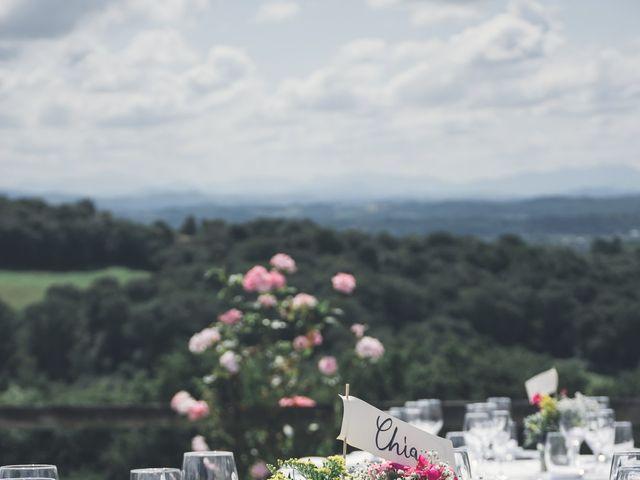Le mariage de Raphaël et Candela à Ogenne-Camptort, Pyrénées-Atlantiques 3