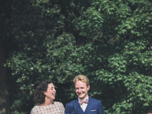 Le mariage de Raphaël et Candela à Ogenne-Camptort, Pyrénées-Atlantiques 5