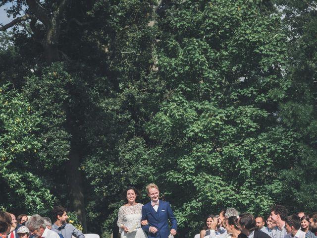 Le mariage de Raphaël et Candela à Ogenne-Camptort, Pyrénées-Atlantiques 6