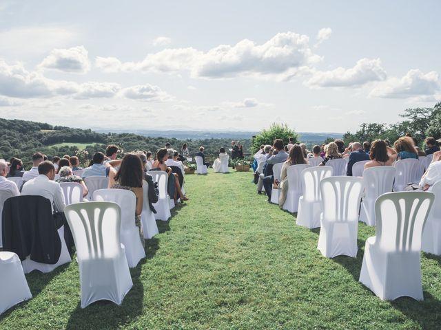 Le mariage de Raphaël et Candela à Ogenne-Camptort, Pyrénées-Atlantiques 8