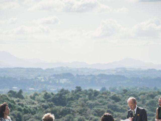 Le mariage de Raphaël et Candela à Ogenne-Camptort, Pyrénées-Atlantiques 1