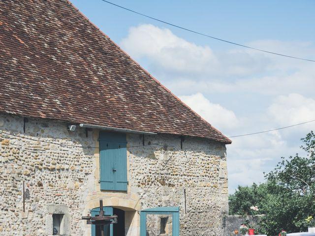 Le mariage de Raphaël et Candela à Ogenne-Camptort, Pyrénées-Atlantiques 10
