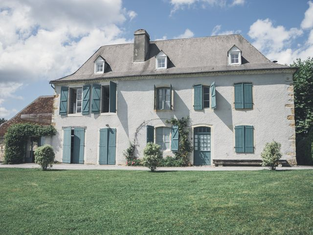 Le mariage de Raphaël et Candela à Ogenne-Camptort, Pyrénées-Atlantiques 13