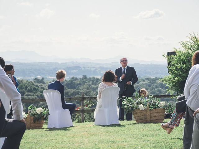 Le mariage de Raphaël et Candela à Ogenne-Camptort, Pyrénées-Atlantiques 14