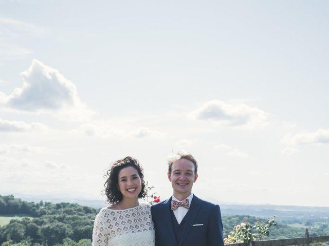Le mariage de Raphaël et Candela à Ogenne-Camptort, Pyrénées-Atlantiques 18