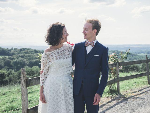 Le mariage de Raphaël et Candela à Ogenne-Camptort, Pyrénées-Atlantiques 19
