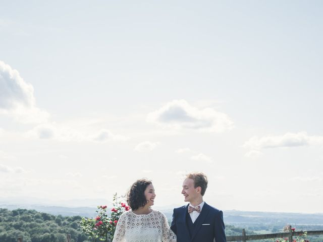 Le mariage de Raphaël et Candela à Ogenne-Camptort, Pyrénées-Atlantiques 2