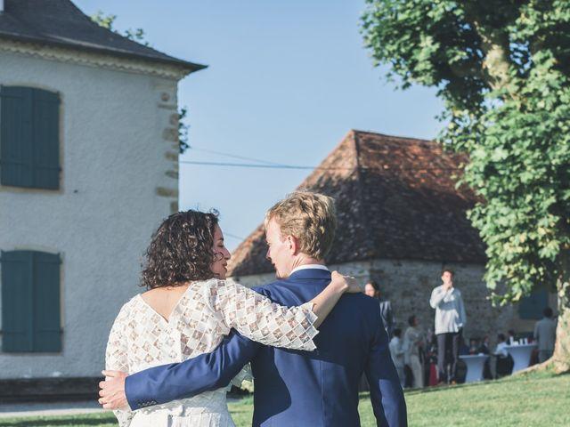 Le mariage de Raphaël et Candela à Ogenne-Camptort, Pyrénées-Atlantiques 22