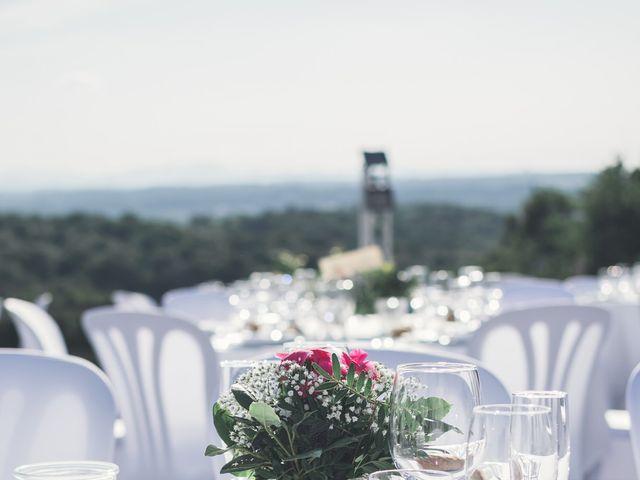 Le mariage de Raphaël et Candela à Ogenne-Camptort, Pyrénées-Atlantiques 23