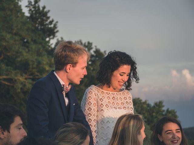 Le mariage de Raphaël et Candela à Ogenne-Camptort, Pyrénées-Atlantiques 25