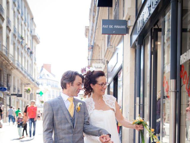 Le mariage de Xavier et Barbara à Riaillé, Loire Atlantique 32