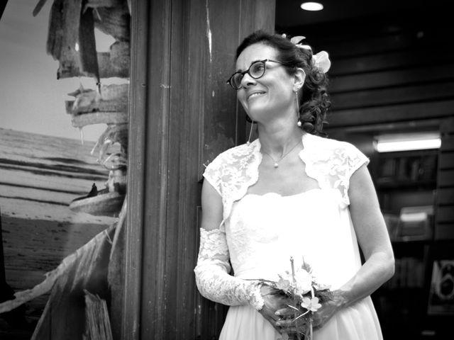 Le mariage de Xavier et Barbara à Riaillé, Loire Atlantique 33