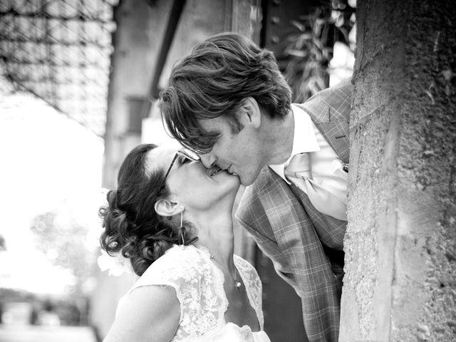 Le mariage de Xavier et Barbara à Riaillé, Loire Atlantique 38