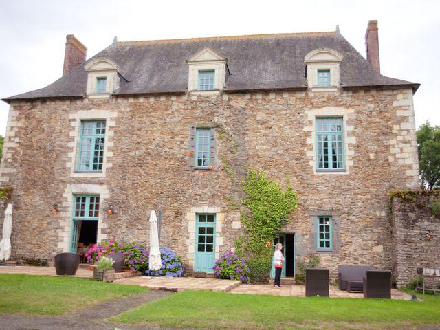 Le mariage de Xavier et Barbara à Riaillé, Loire Atlantique 45