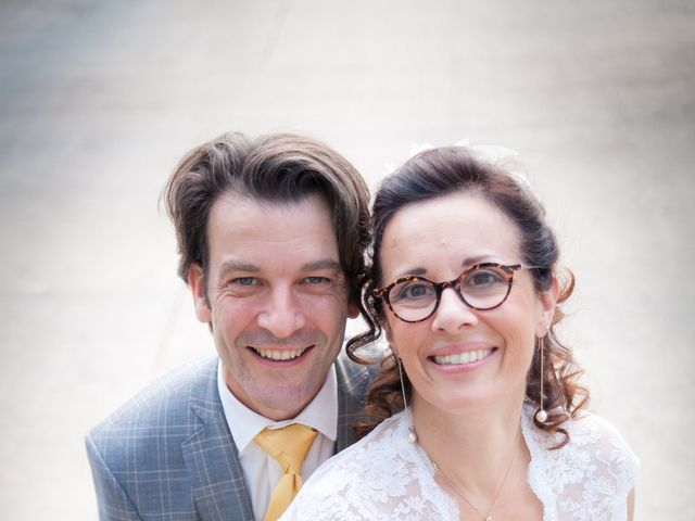 Le mariage de Xavier et Barbara à Riaillé, Loire Atlantique 48
