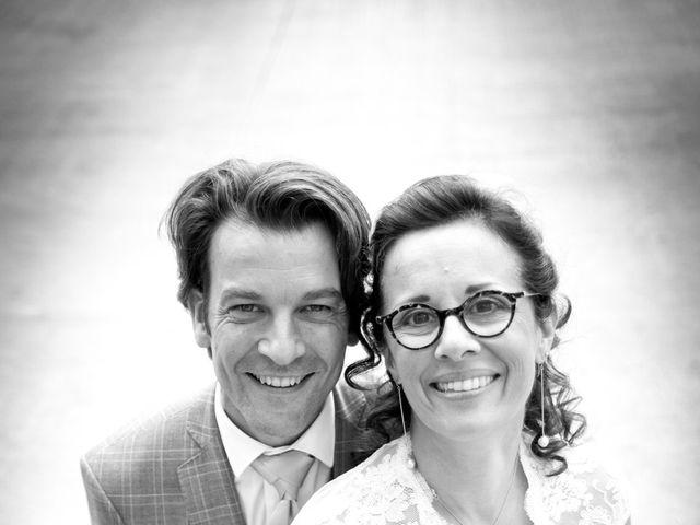 Le mariage de Xavier et Barbara à Riaillé, Loire Atlantique 49